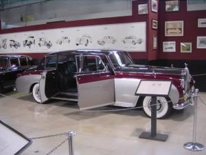 SD Museum Phantom Side